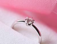 既成品より安い!オーダーメイドの婚約指輪を作る方法