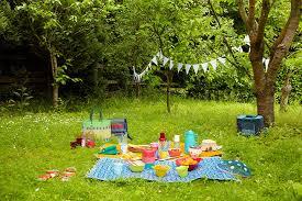 絶対おすすめ!ピクニックに行くべき東京の公園3選