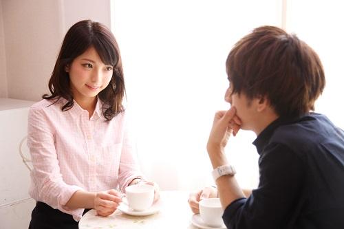 初デートの会話、話題を考えなくても盛り上がる裏ワザ2つ