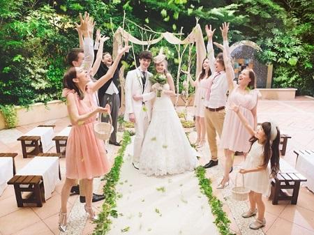 結婚式場の選び方 本命は3件目に行くべき理由
