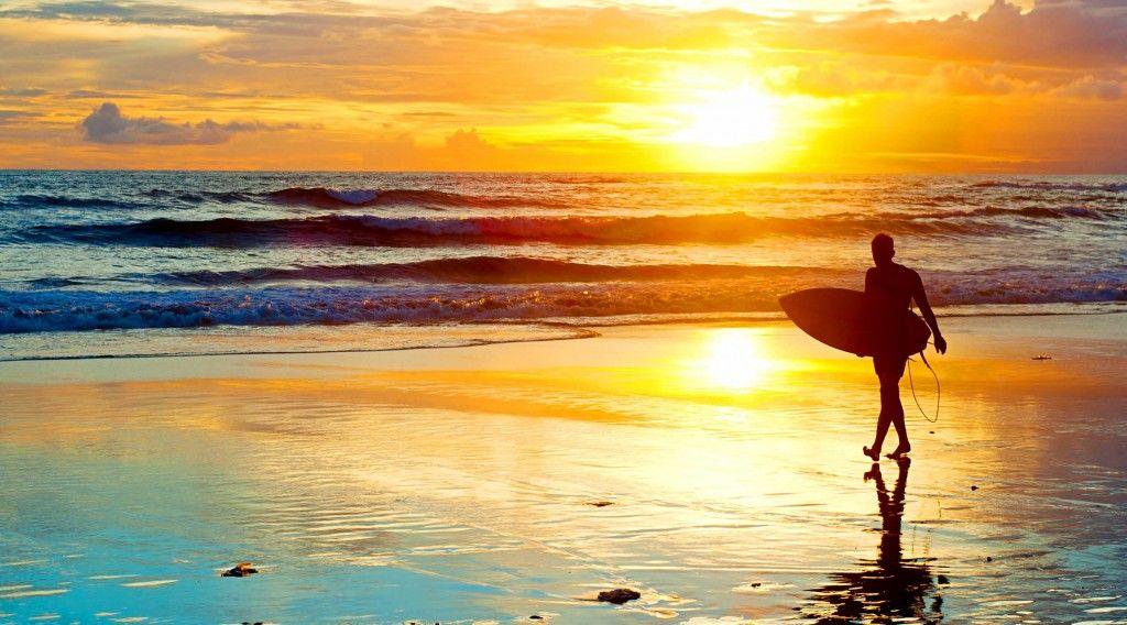 サーフィンしてみよう!初心者向けスクールを体験してきた!