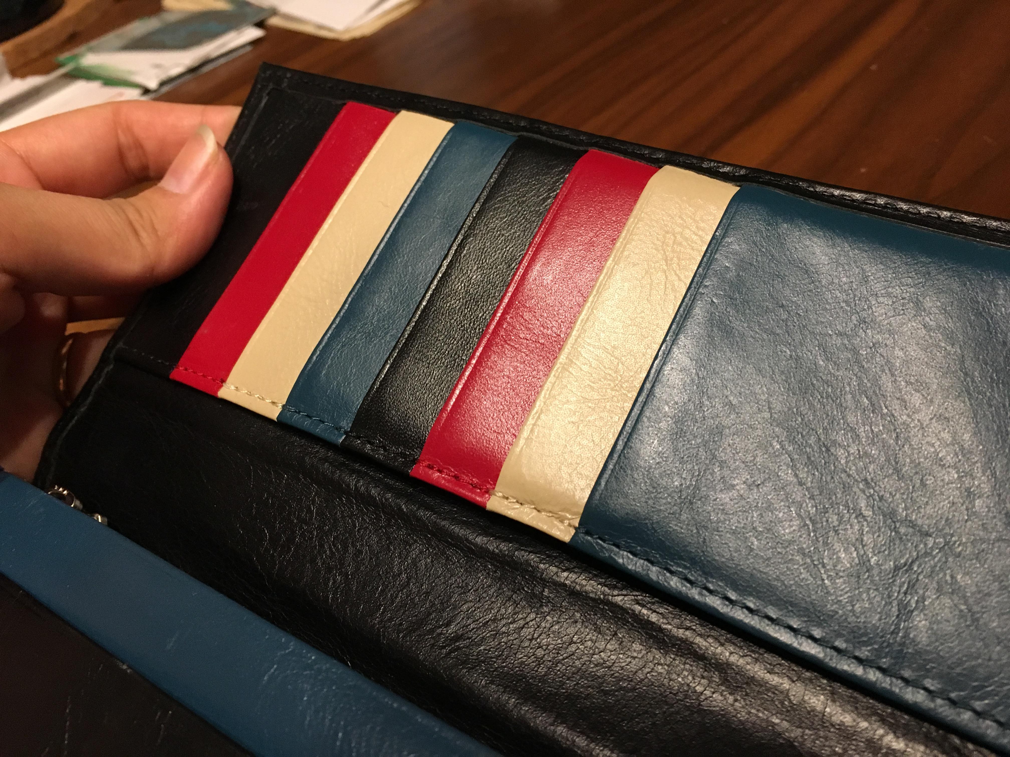 JOGGOジョッゴの財布!口コミ・評判と実際買ってみたレビュー