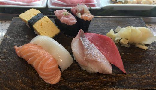 築地でお寿司ならコスパ最高の【築地すし兆本店】が超おすすめ